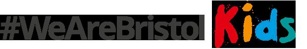 We Are Bristol Kids logo