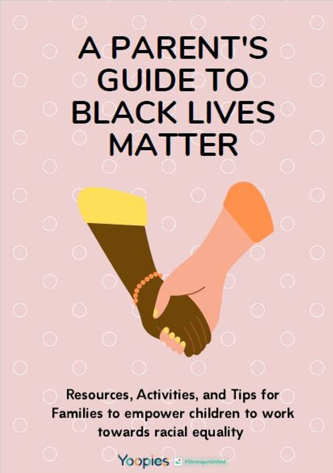 A parent's guide to Black Lives Matter
